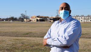Waco Kevin Semien photo Feb. 26 2021 300x173 - Semien brings facilities management expertise to TSTC