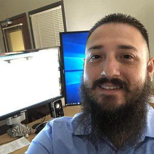 E.Palacios 1 300x300 - TSTC instructor eager to teach students the realm of information technology