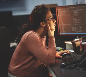 Harlingen Computer Programming Technology