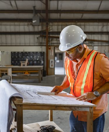 Harlingen Building Construction Technology