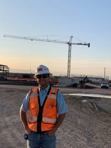 Sebastian TSTCAlumni Highlight 225x300 - TSTC alum follows in father's footsteps with construction career