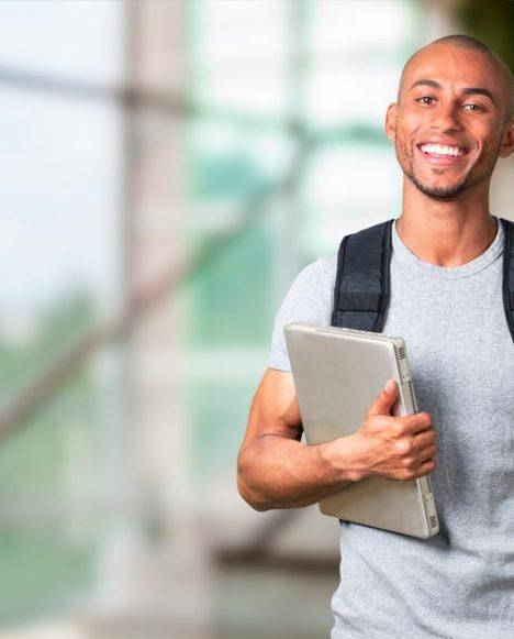 Student Life ManStudent
