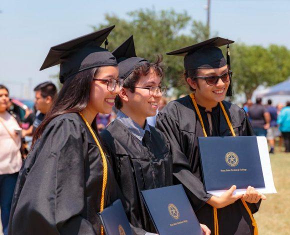 Summer 2021 Graduation Celebration | Goals for Student Achievement