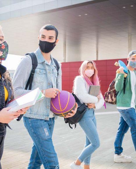 Student Policies WalkingStudents