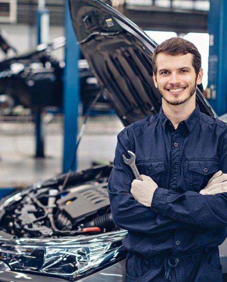 Transportation Mechanic