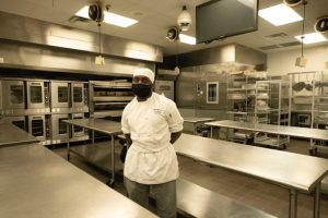 TSTC Waco Culinary Arts