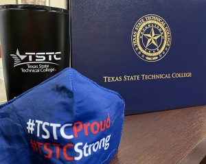 grad swag web 300x239 - TSTC honors spring graduates with virtual celebration