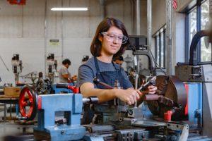 North Texas Precision Machining Technology