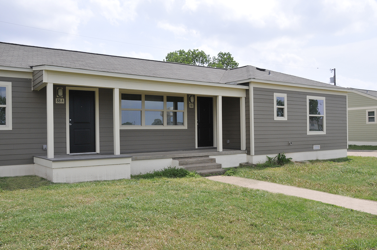 Brazos Community - Campus Housing