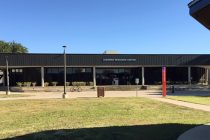 TSTC Learning Resource Center Waco exterior