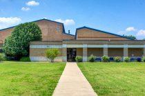 Murray Watson Jr Student Rec Center