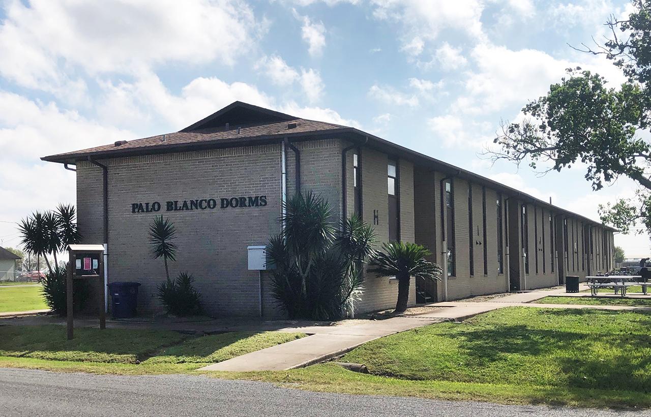 Palo Blanco02 - Campus Housing