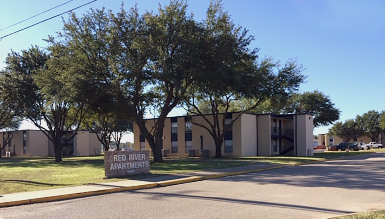 Red River Apartments - Campus Housing