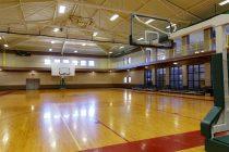 Sweetater gymnasium