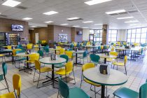 Sweetwater cafeteria