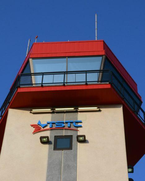 TSTC Waco Airport Tower