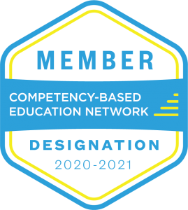 competency based education network logo 269x300 - Performance-Based Education