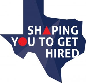 shaping you to get hired logo 300x291 - Career Services
