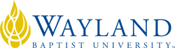wayland baptist university logo - University Transfer