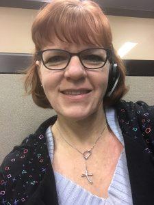 11 June 2021 Harlngen Waco Cybersecurity alumna Melanie Alberts 225x300 - TSTC technology programs encourage adaptability