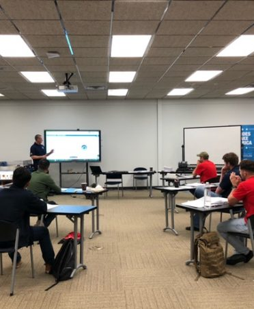 Waco Workforce Training