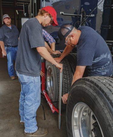 diesel equipment e1623185522920 372x451 - TSTC degrees keep Diesel Equipment Technology grads in demand