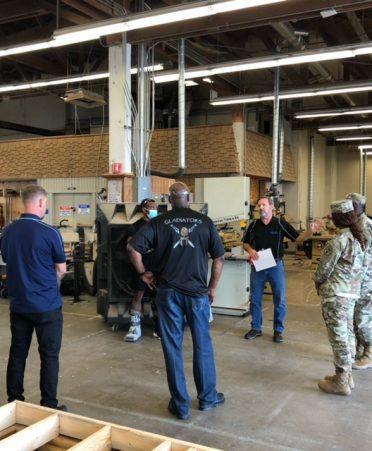square 3 June 2021 TSTC Waco Fort Hood tour 1 372x451 - TSTC hosts tours for Ft. Hood Veterans groups