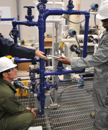 Marshall Process Operations Technology
