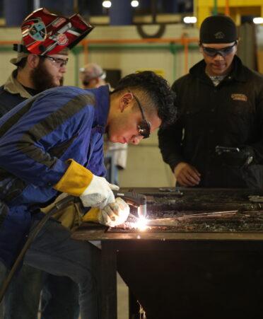North Texas Welding Technology