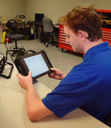Waco Avionics Technology