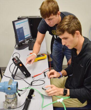 Waco Instrumentation Technology