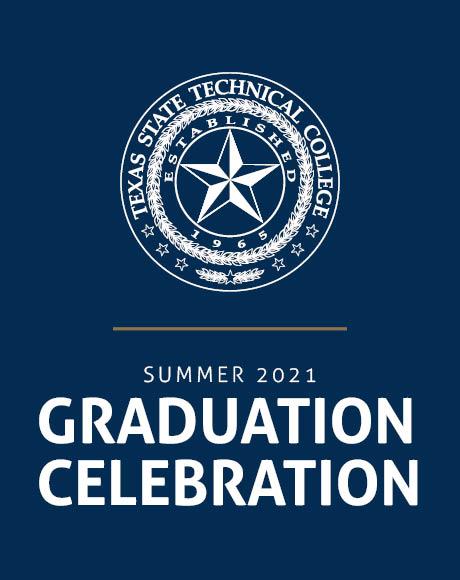 Summer 2021 Graduation Celebration