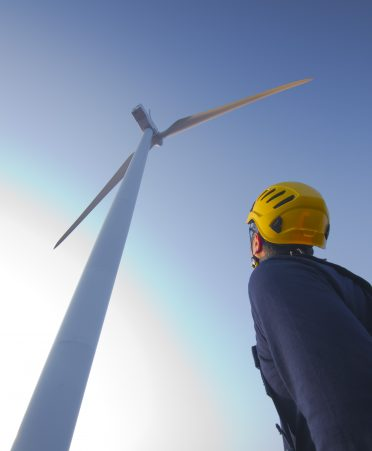 Sweetwater Wind Energy Technology