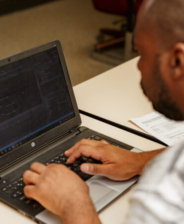 Statewide online Computer Programming Technology