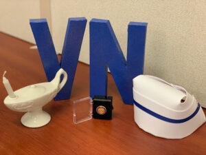VN pin 300x225 - Forgoing pinning ceremonies, TSTC allied health graduates look toward futures