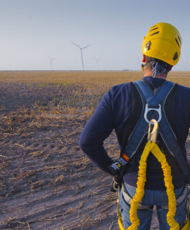 Wind Energy Technology program spotlight 372x451 - TSTC prepares wind energy students for gust of future growth in industry