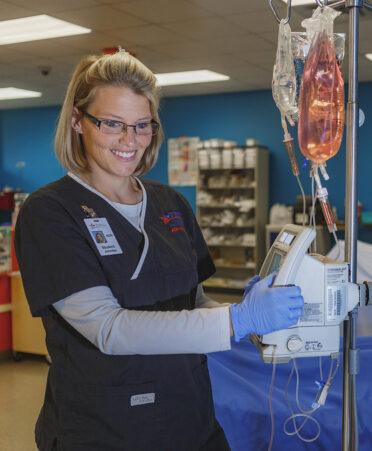 nursing web 372x451 - TSTC's Licensed Vocational Nursing program accepting applications