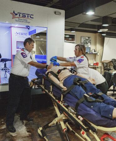 Waco Emergency Medical Services