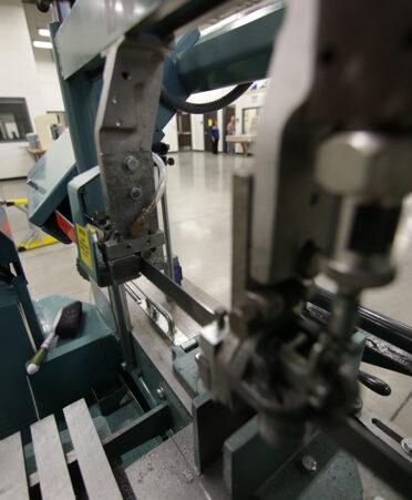 precision machinist