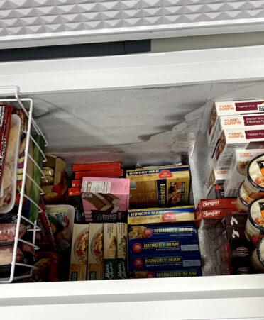 TSTC Food Pantry
