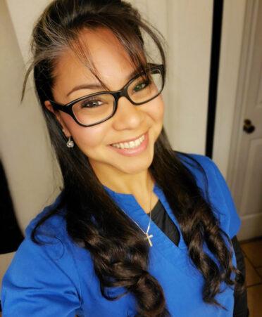 New TSTC nursing instructor