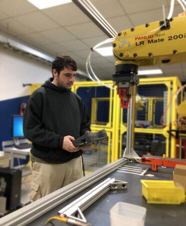 TSTC Fort Bend County robotics
