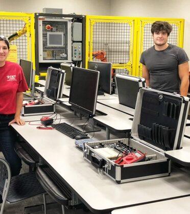 Waco Robotics Technology